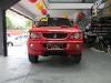 Foto Mitsubishi L200 2.5 Gls Hpe 4x4 Cd T. D 4p 2002...