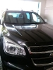 Foto S10 Cab Dupla Ltz T Diesel 2013
