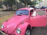 Foto Volkswagen Fusca 1500