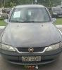 Foto Vectra Gls 2.0 8V r$ 11.000 ano 97 1997