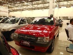 Foto Fiat Uno 1.0 Mpi Mille Fire Economy 8v