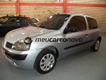 Foto Renault clio hatch authen. 1.0 16V 2P 2005/...
