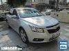 Foto Chevrolet Cruze Sedan Prata 2011/2012 Á/G em...