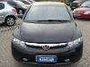 Foto Honda civic sedan lxs-at 1.8 16v 4p 2007...