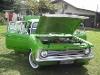 Foto Gm - Chevrolet Opala 1969