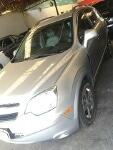 Foto Chevrolet Captiva Sport 3.6 V6 4x4