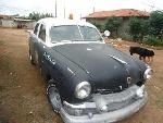 Foto Ford Custom V8 1951 Police Aceito Trocas Por...