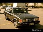 Foto Chevrolet caravan 4.1 diplomata 12v álcool 2p...
