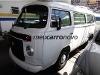 Foto Volkswagen kombi standard 1.4MI 4P 2008/2009