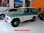 Foto Ford Willys Rural 1964 Extremamente Nova!