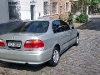 Foto Honda Civic Prata 99 1999