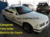 Foto Bmw 318 ti compact 1.8 2P 1995/ Gasolina BRANCO