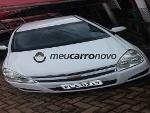 Foto Chevrolet vectra expression (n.edition) 2.0 8v...