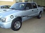 Foto Chevrolet s-10 executive c.dup 4x2 2.8...