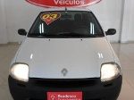 Foto Renault Clio Hatch Rl - 1.0 - Gasolina - 2003