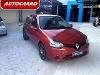 Foto Renault clio 1.0 expression 16v / 2014 / bordo