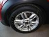 Foto Mini cooper 1.6 aut 2011/ gasolina vermelho
