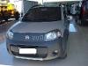 Foto Fiat / Uno Way 1.4 Prata 2010/2011 Completo...