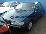 Foto Volkswagen pointer gli 1.8 4P 1995/