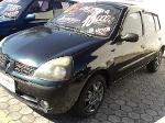 Foto Renault Clio 2003 Repasse Sem Troca