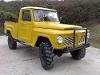 Foto Rural 4x4 Redz Direção Hidraulica Otimo Estado...