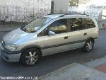 Foto Chevrolet Zafira 2.0 8v confort mecânica