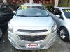 Foto Chevrolet spin 1.8 ltz 8v flex 4p automático /2013