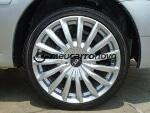 Foto Volkswagen parati 1.6 (G4) 4P 2011/2012