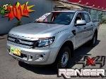 Foto Ranger Xls 4x4 Cabine Dupla 2.2 16v