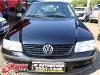 Foto VW - Volkswagen Gol 1.0 16v GII 4p. 01 Preta