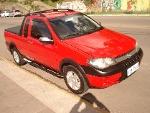 Foto Fiat Strada 2008 adventure 1.8 Revisadíssima e...