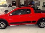 Foto Vw - Volkswagen Saveiro s CE 1.6 - 2015