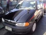 Foto Fiat Palio Edx 1.0 8v Completo 97 Oferta Só 7.900