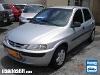 Foto Chevrolet Celta Prata 2004 Gasolina em Goiânia