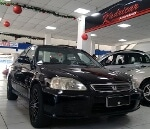 Foto Honda Civic Sedan EX 1.6 16V