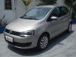 Foto Volkswagen Fox 1.0 Mi Trend 8v Flex 4p Manual 2013