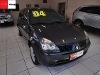 Foto Renault Clio Hatch. Authentique 1.0 8V