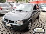 Foto Corsa sedan classic life - usado - cinza - 2009...
