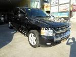 Foto Chevrolet silverado ltz (crewcab) 4X4 6.6 V-8...