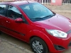 Foto Fiesta hatch 12/13 completo 1.6 vermelho...