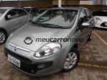 Foto Fiat punto attractive 1.4 8V 4P 2012/2013 Flex...