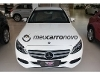 Foto Mercedes-benz c 180 avantgarde 1.6 16v tb 4p...