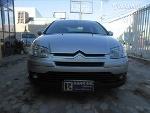 Foto Citroën c4 2.0 glx pallas 16v flex 4p manual /2012