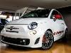 Foto Fiat 500 Abarth 2015/