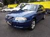 Foto Volkswagen Gol 1.0 G3 2000 Azul