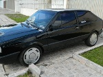 Foto Volkswagen Gol GL 1.8 1992 1991 Preto