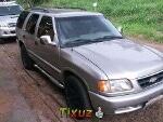 Foto Blazer DLX 2.2 Gasolina 4 Cilindros. 96/97 - 1996