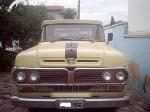 Foto Ford F 100 1962 camionete V8 Original motor 272...