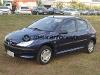 Foto Peugeot 206 soleil 1.0 16V 4P 2002/2003...