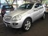Foto Mercedes-benz ml 350 3.5 4x4 v6 gasolina 4p...